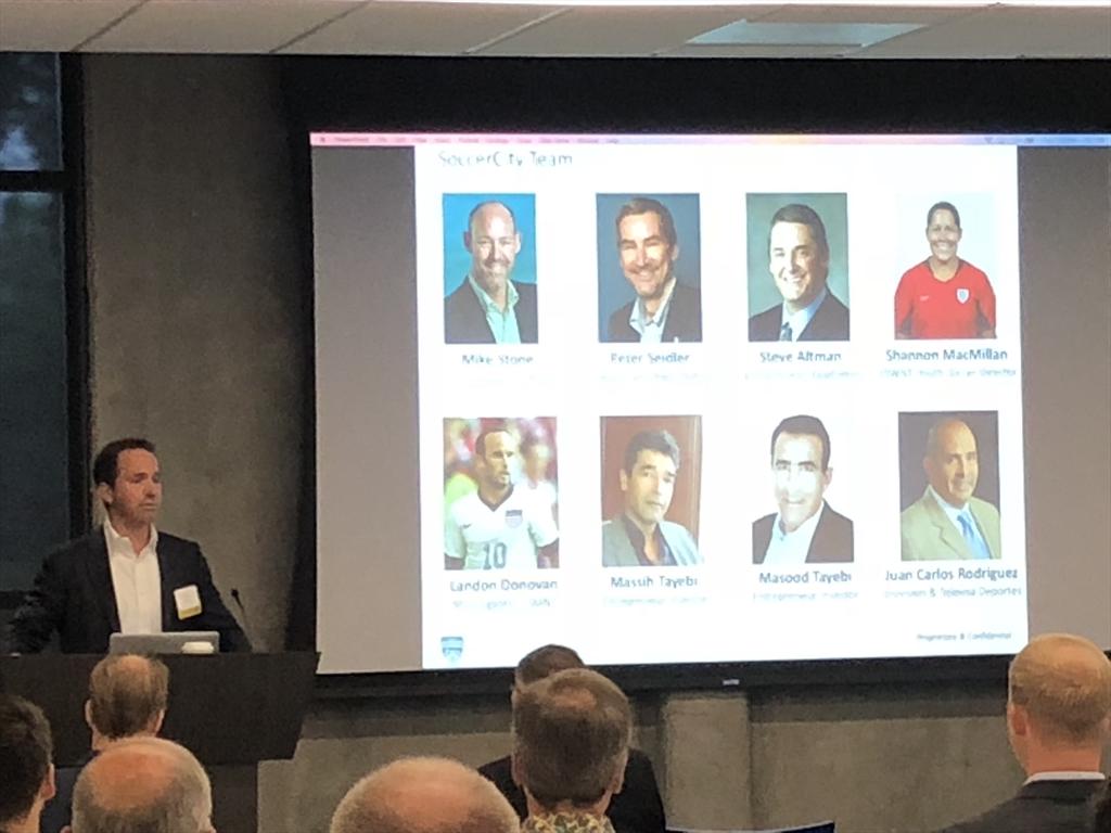 Harvard Business School Club of San Diego - CEO Forum Series