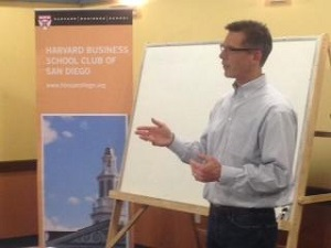 Harvard Business School Club of San Diego - Management